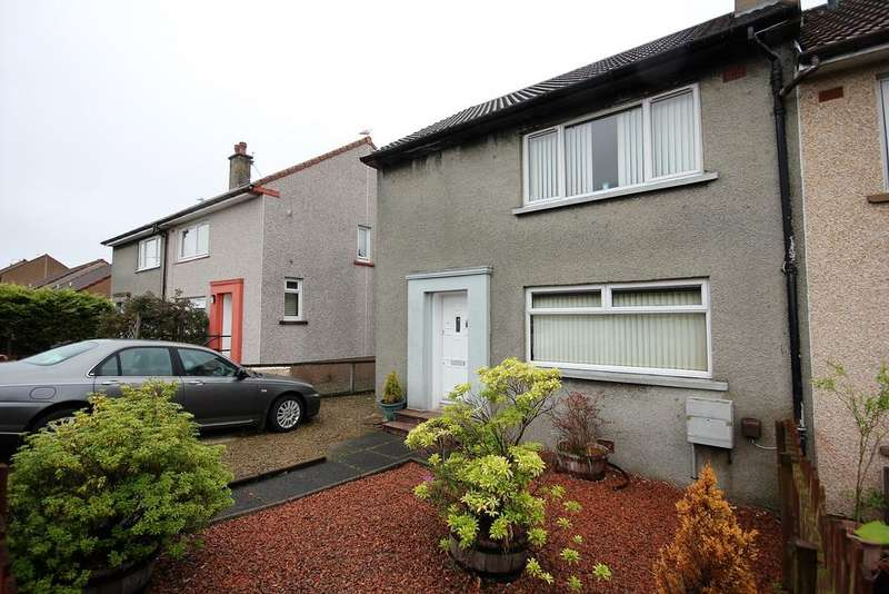 3 Bedrooms End Of Terrace House for sale in 16 Brownhill Drive