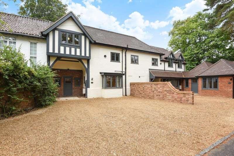 4 Bedrooms House for sale in Sunningdale, Berkshire, SL5