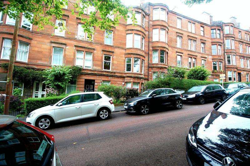 2 Bedrooms Apartment Flat for sale in Fergus Drive, Glasgow