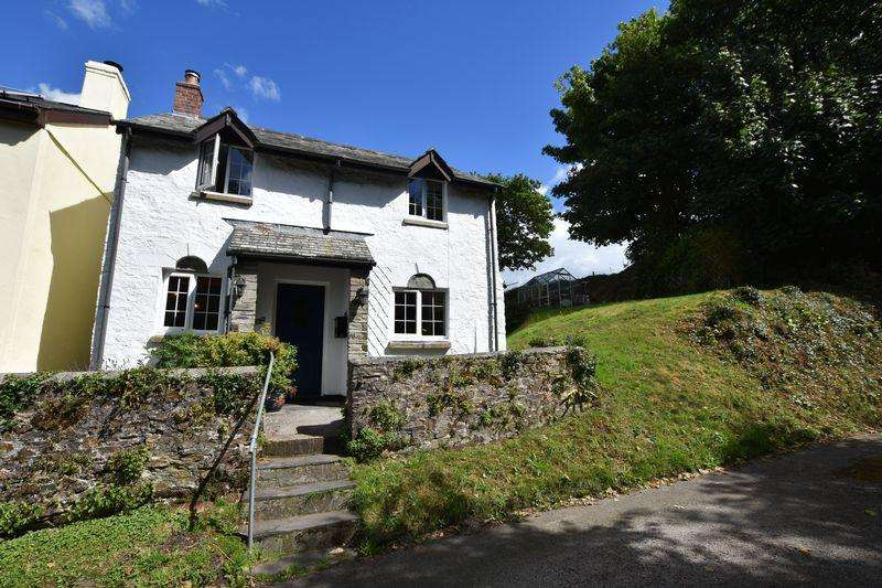 3 Bedrooms Cottage House for sale in Vinegar Hill, St Mellion