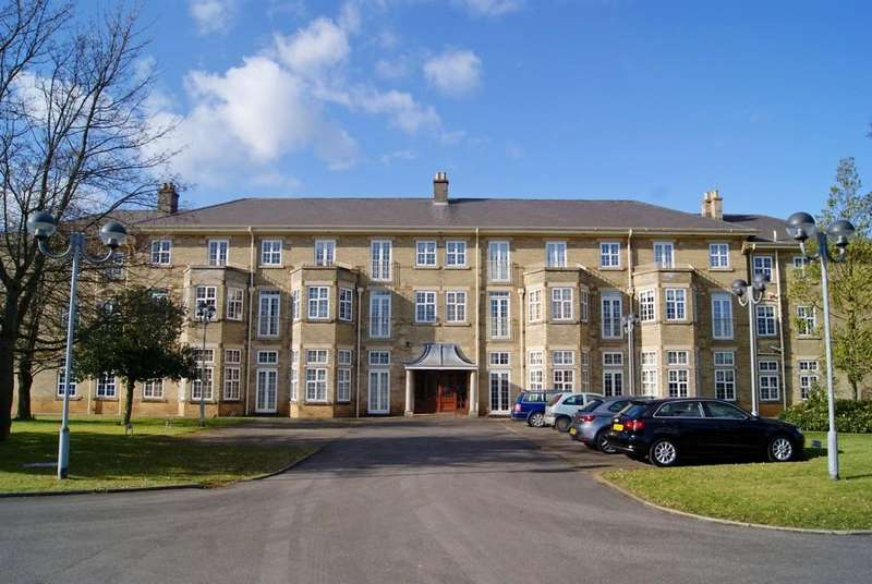 1 Bedroom Apartment Flat for sale in Cathedral Heights, Bracebridge Heath