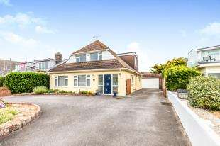4 Bedrooms Bungalow for sale in Old Fort Road, Shoreham-By-Sea, West Sussex