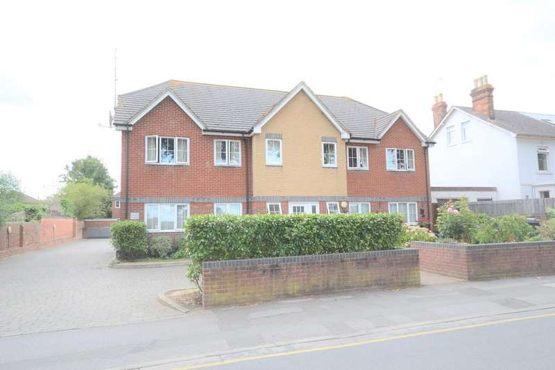 2 Bedrooms Apartment Flat for sale in Armour Road, Tilehurst, Reading
