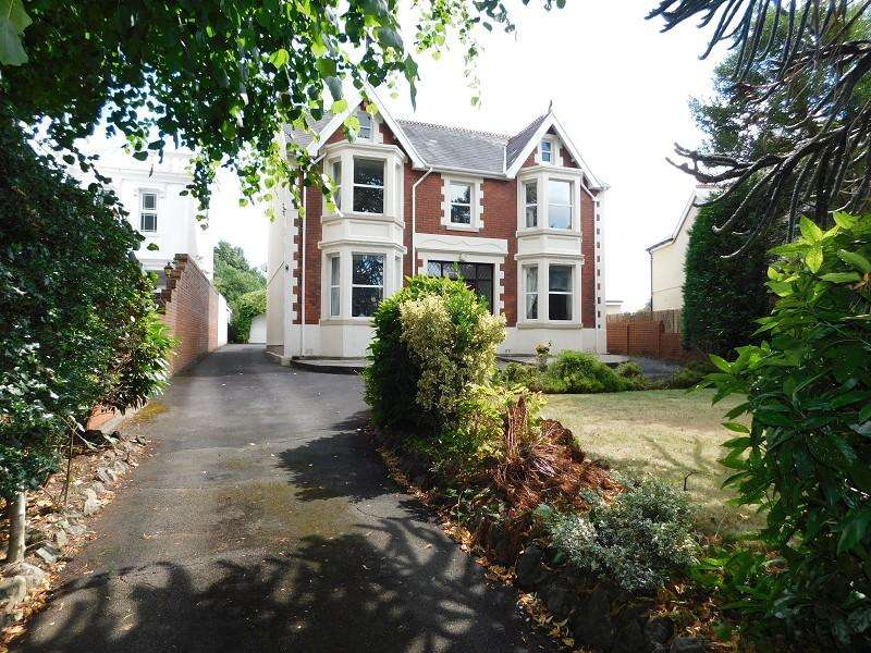 5 Bedrooms Detached House for sale in Wern Road, Skewen, Neath, Neath Port Talbot.