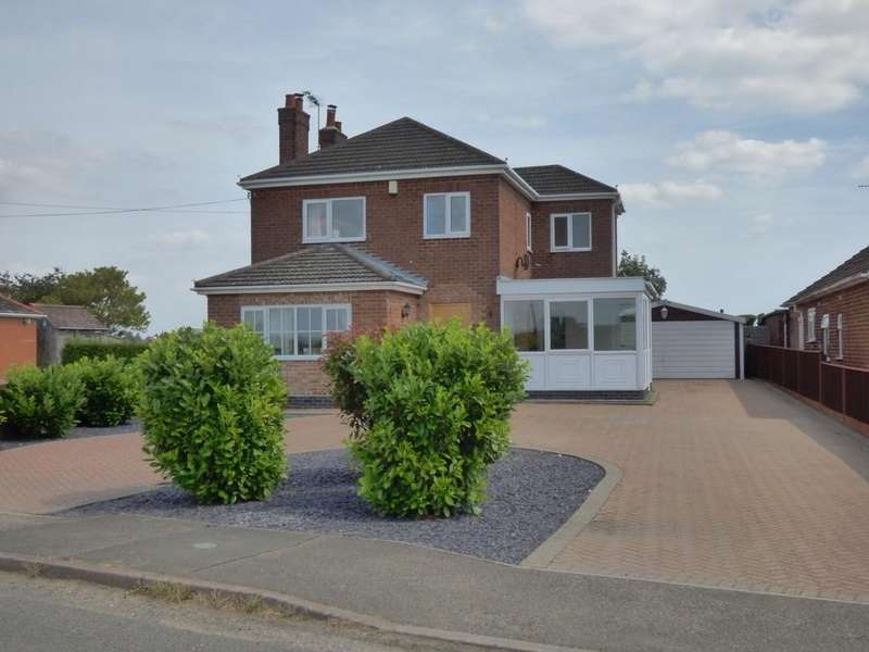 3 Bedrooms Detached House for sale in Bannisters Lane, Frampton West