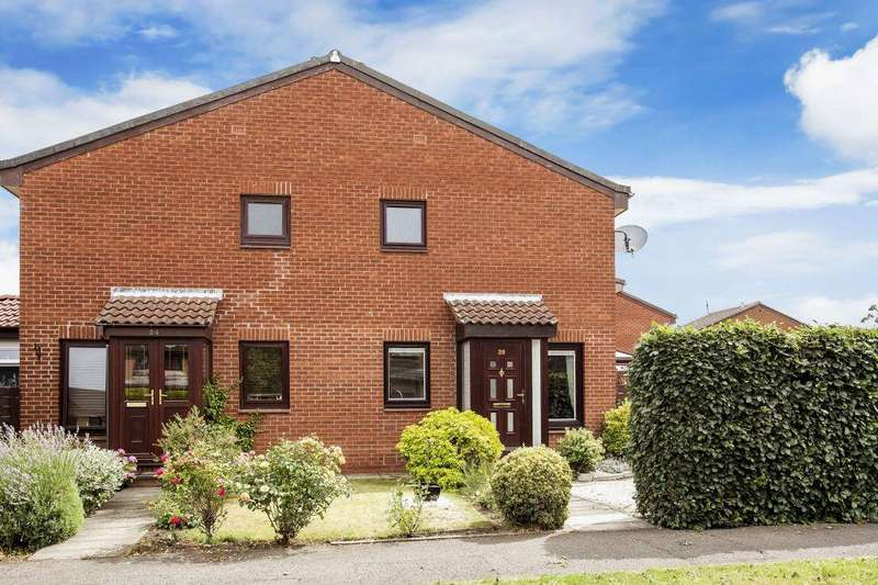 1 Bedroom Villa House for sale in 26 Links Walk, Port Seton, EH32 0TW
