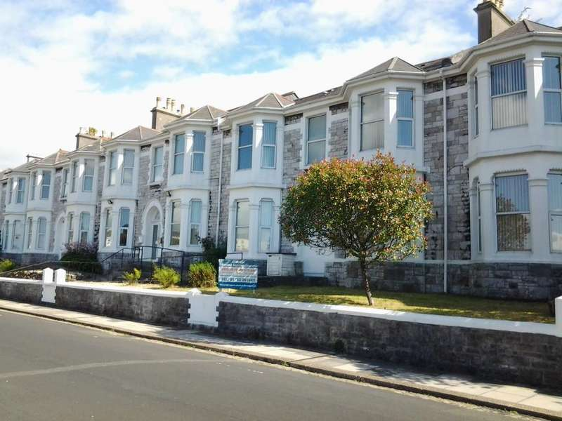 32 Bedrooms Terraced House for sale in Gordon Terrace, Mutley , Plymouth