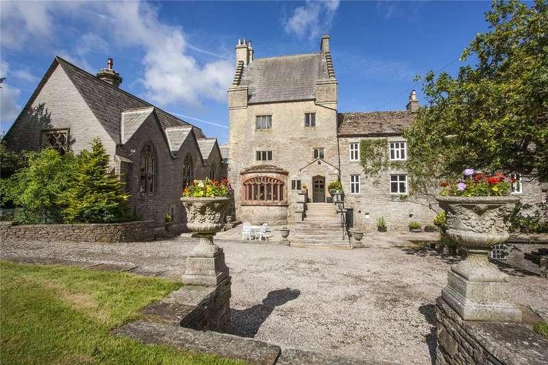 9 Bedrooms Unique Property for sale in Alston, Cumbria, CA9
