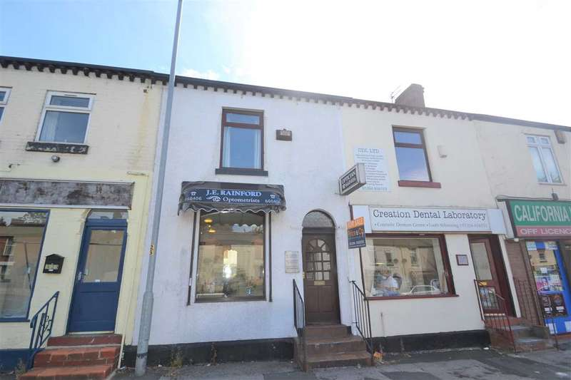 Commercial Property for sale in Wigan Road, Bolton