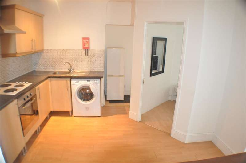 3 Bedrooms Apartment Flat for sale in Dudley Street, Luton