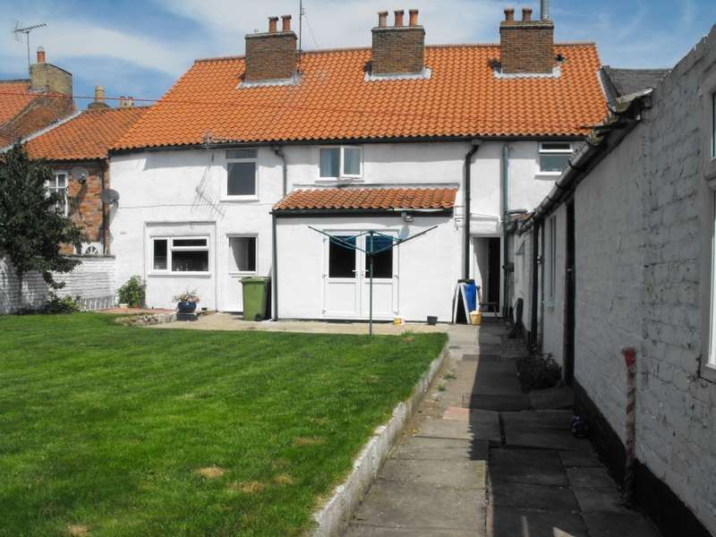 4 Bedrooms Town House for sale in King Street Chip Shop, 17-21 King Street, Market Rasen, Lincolnshire