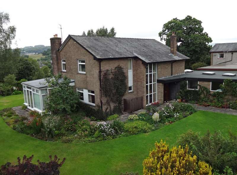5 Bedrooms Detached House for sale in Parkside Road, Kendal, Cumbria