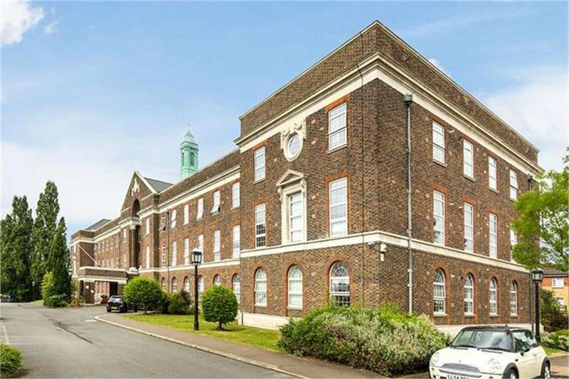 1 Bedroom Flat for sale in 151 Brook Road, London, NW2