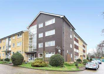1 Bedroom Flat for sale in Queens Lawns, Reading, RG1