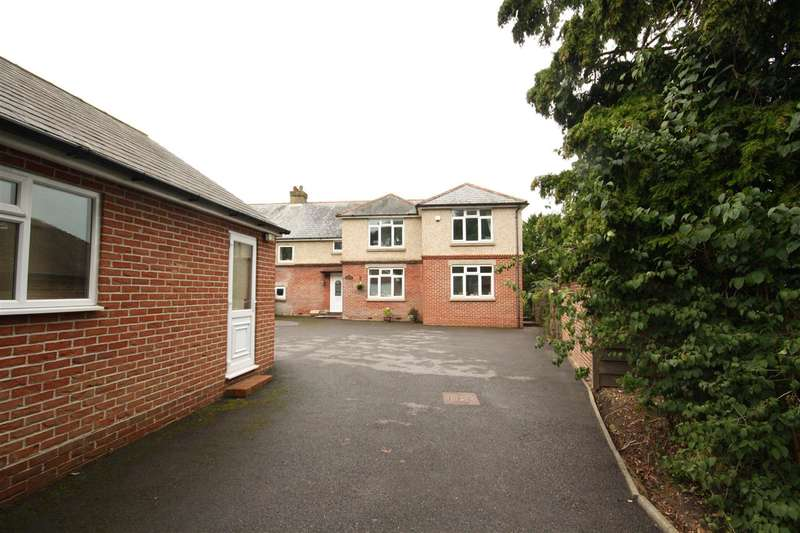 4 Bedrooms House for sale in Milestone, Hoads Hill, Fareham