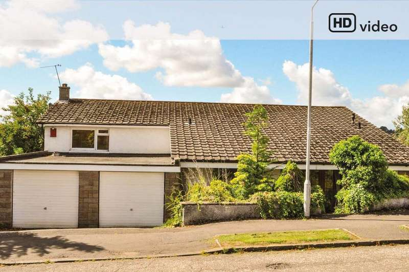 5 Bedrooms Detached House for sale in Drumlin Drive, Milngavie, East Dunbartonshire, G62 6NF