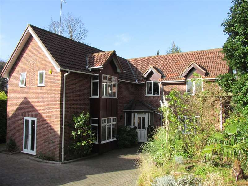 6 Bedrooms Detached House for sale in Noctorum Lane (REALISTIC OFFERS ACCEPTED), Prenton