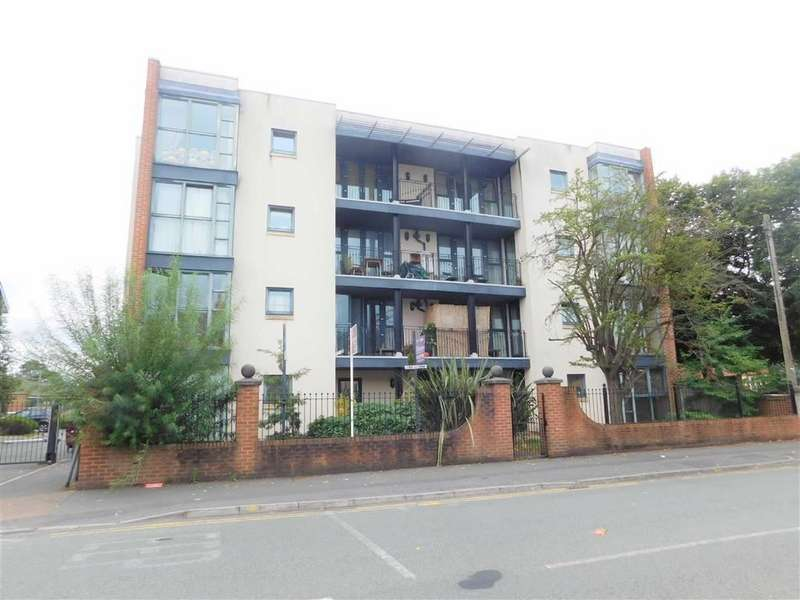 2 Bedrooms Flat for sale in Copper Place, Manchester