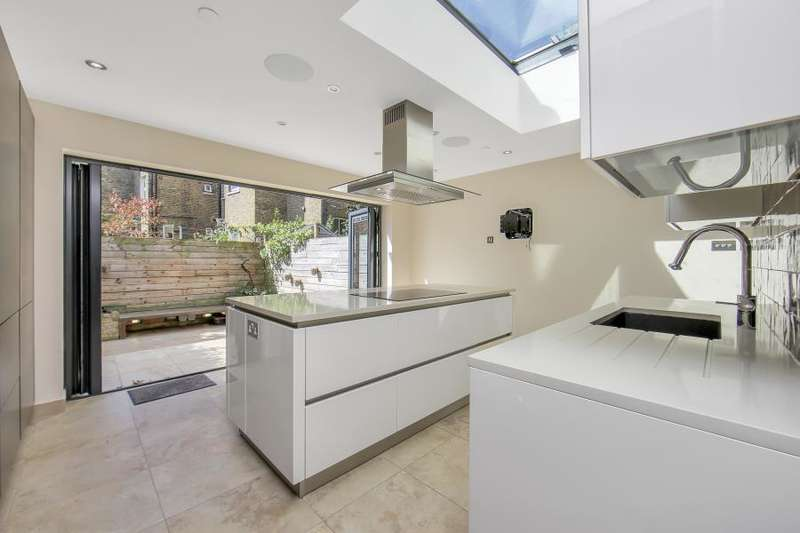 4 Bedrooms House for sale in Millfields Road, Clapton, E5