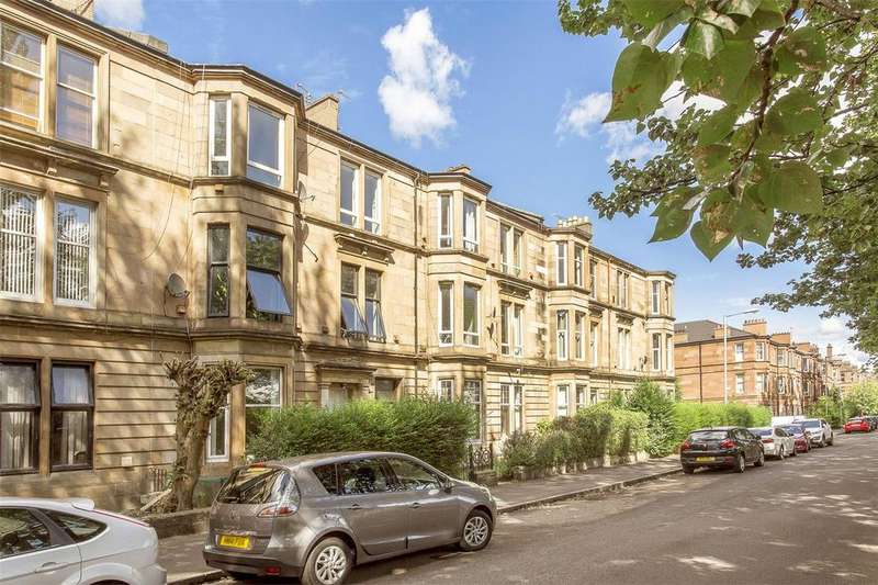 3 Bedrooms Flat for sale in 2/2, 28 Clifford Street, Glasgow, Lanarkshire, G51