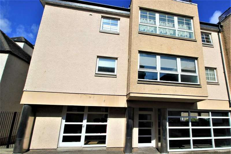 3 Bedrooms Flat for sale in Murray's Bridge, St Andrews, Fife