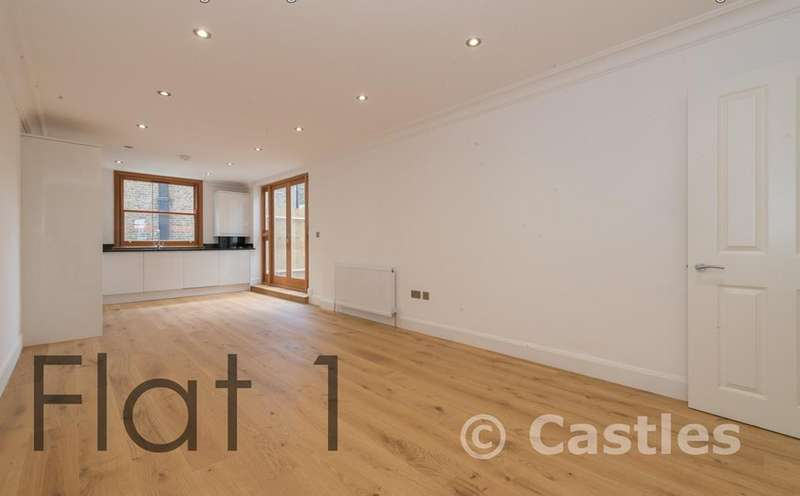 11 Bedrooms Flat for sale in Wallis Mews, London, N8
