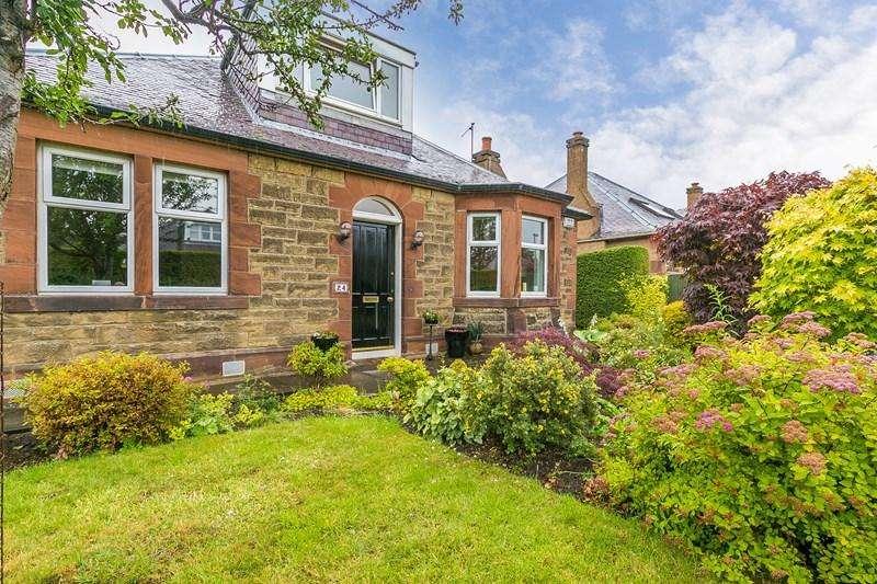 4 Bedrooms Property for sale in 24 Greenbank Loan, Greenbank , Edinburgh, EH10 5SJ