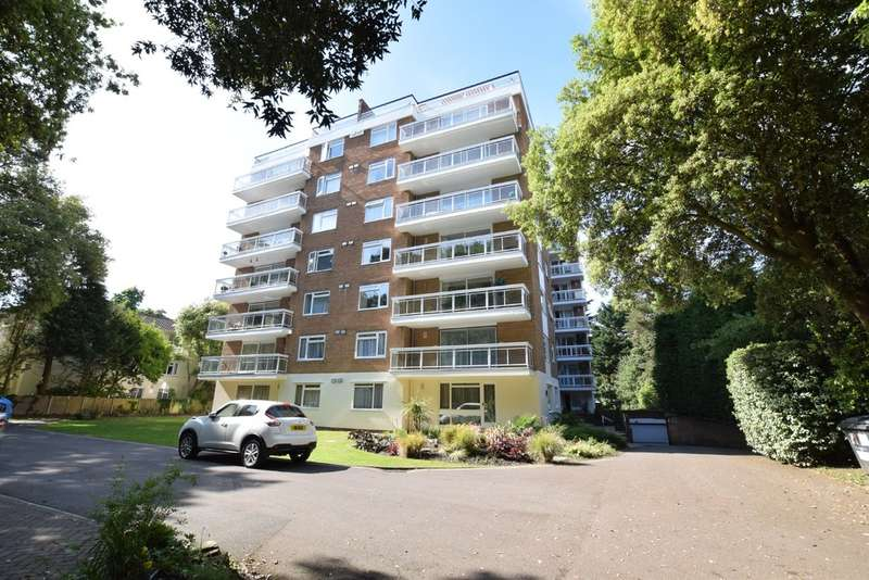 3 Bedrooms Flat for sale in Sandykeld, East Cliff