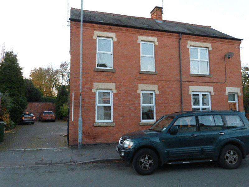 2 Bedrooms Apartment Flat for sale in Main Street, Countesthorpe, Leicester