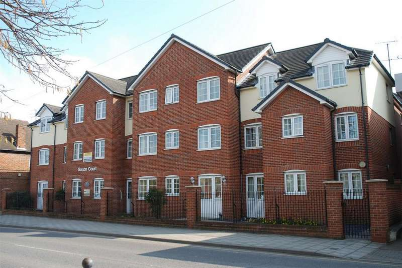 1 Bedroom Retirement Property for sale in Saxon Court, Queen Street, HITCHIN, Hertfordshire