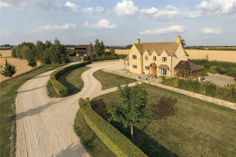 4 Bedrooms Farm Commercial for sale in Ilmington, Shipston-on-Stour, Warwickshire, CV36