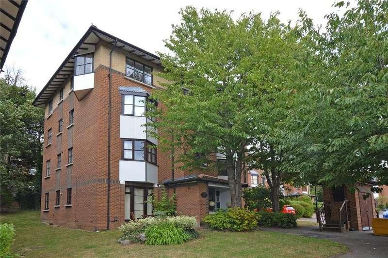 1 Bedroom Flat for sale in Celestial Gardens, Lewisham, London, SE13