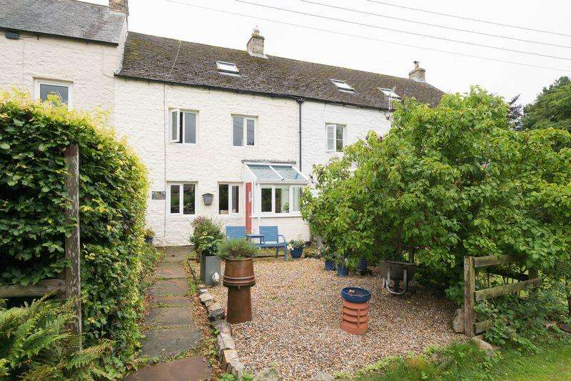 3 Bedrooms Terraced House for sale in Fairhill Cottages, Alston