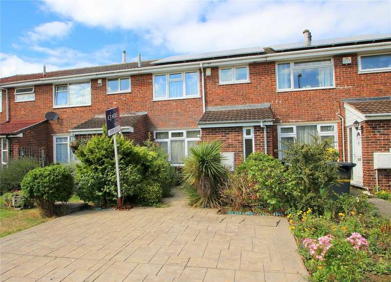 3 Bedrooms Terraced House for sale in Whitchurch Lane, Whitchurch, BRISTOL, BS14