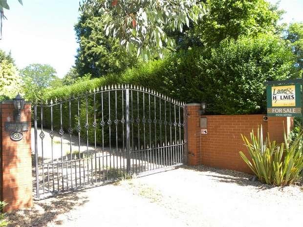 5 Bedrooms Detached House for sale in Putnoe Lane, Bedford