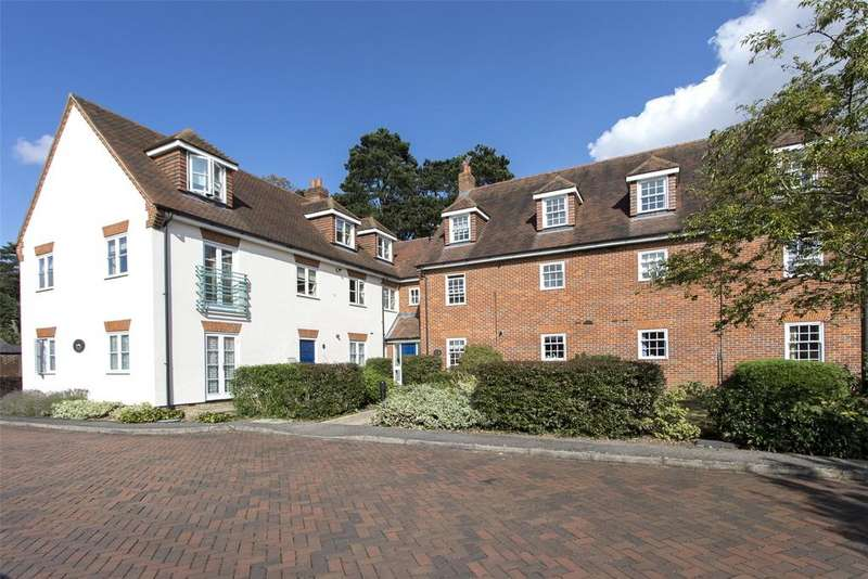 2 Bedrooms Apartment Flat for sale in Greyhound Lane, Winslow
