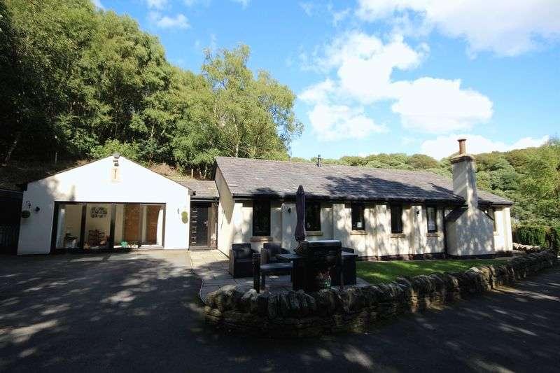3 Bedrooms Property for sale in Gelder Clough Cottage Ashworth Valley, Heywood