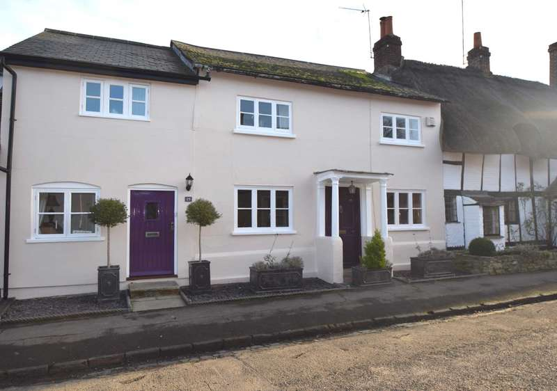 3 Bedrooms Cottage House for sale in Church Street, Watlington