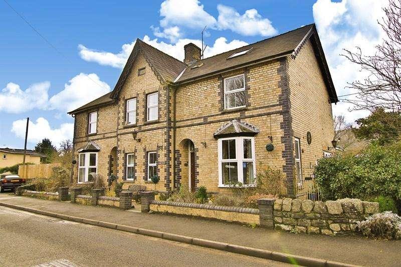 9 Bedrooms Detached House for sale in The Legar, Llangattock, Crickhowell
