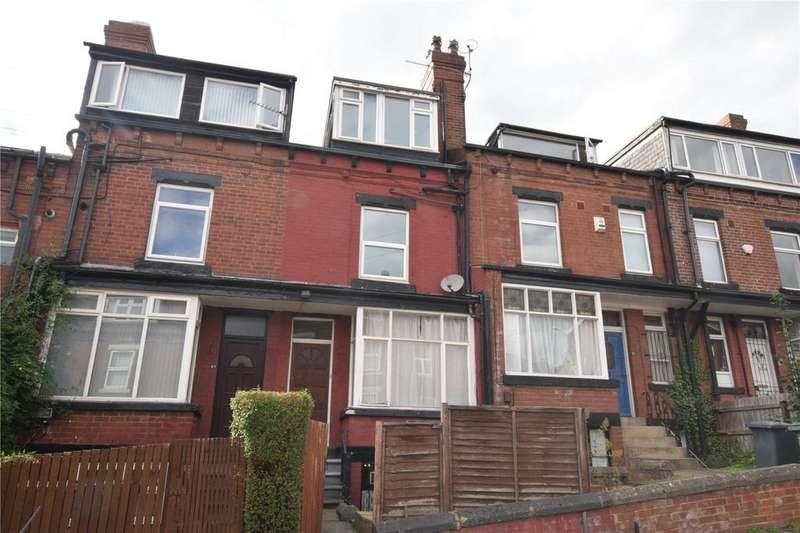 2 Bedrooms Terraced House for sale in Argie Road, Leeds, West Yorkshire