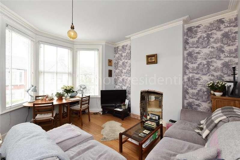 1 Bedroom Apartment Flat for sale in Duckett Road, Harringay, London, N4