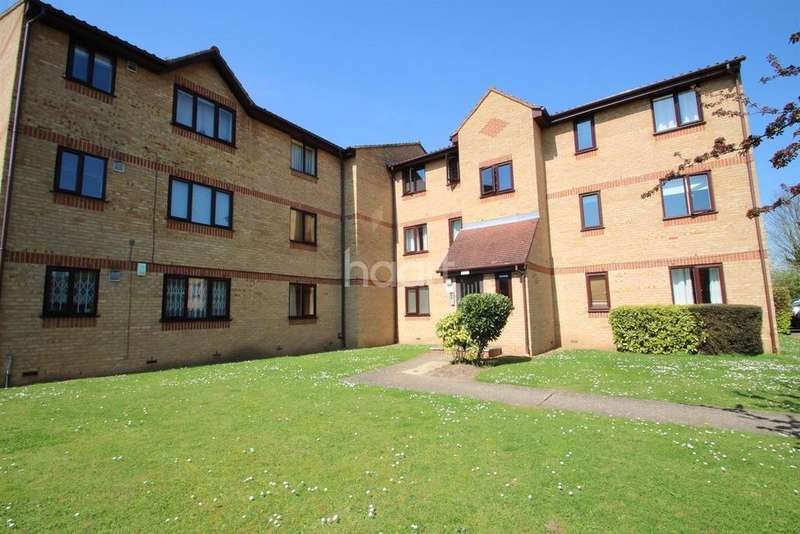 2 Bedrooms Flat for sale in Lowestoft drive