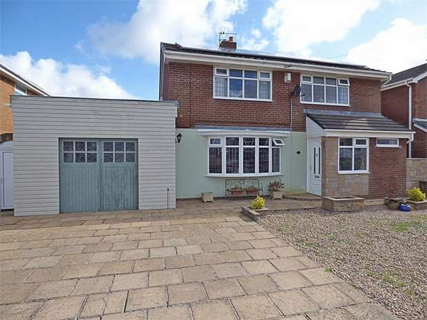 5 Bedrooms Detached House for sale in The Strand, Fleetwood, Lancashire