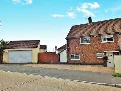 3 Bedrooms Semi Detached House for sale in Landseer Avenue, Bristol, Somerset