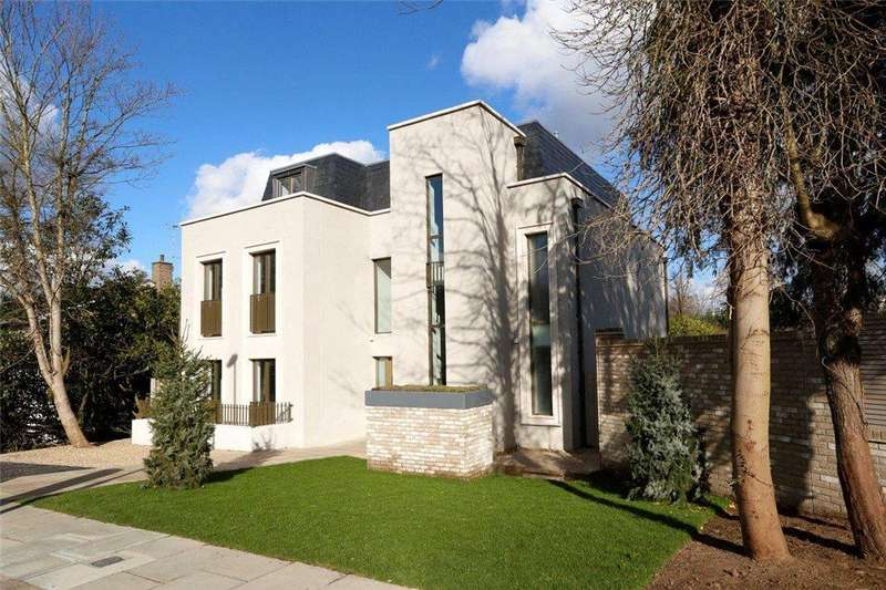 6 Bedrooms Terraced House for sale in Lincoln Avenue, Wimbledon, SW19