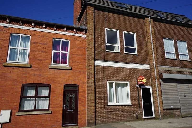 5 Bedrooms Flat for sale in Church Street, Westhoughton