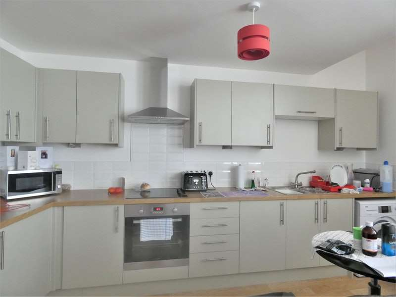 2 Bedrooms Flat for sale in Manchester Road, Northwich, Cheshire, CW9