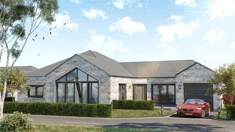 3 Bedrooms Detached Bungalow for sale in Station Lane, Birkenshaw, Bradford, West Yorkshire, BD11