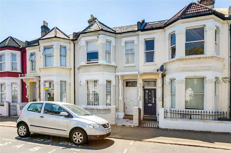 4 Bedrooms Terraced House for sale in Mysore Road, Battersea, London
