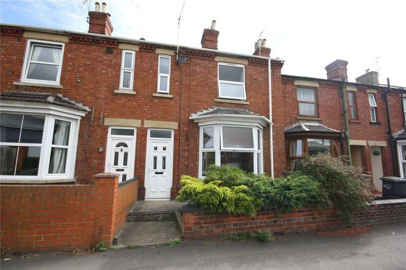 3 Bedrooms Terraced House for sale in Mareham Lane, Sleaford, Lincolnshire, NG34